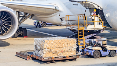 Jillamy Expedited Air Freight Services
