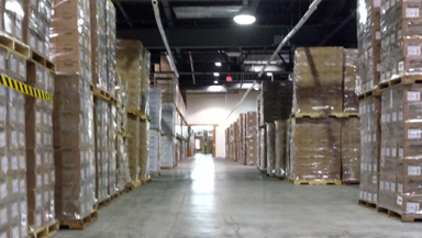 JillamyWarehousing and Fulfillment Solutions