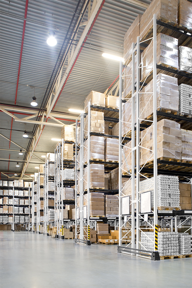 Provident Marketing Warehousing Services